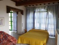 appartamento ALBA - letto matrimoniale