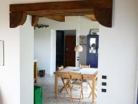 appartamento ALBA - tavolo cucina