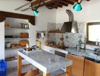 appartamento ALBA - cucina