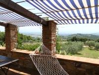 appartamento ALBA - veranda