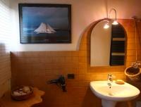 appartamento GINESTRA - bagno