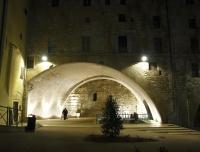 Perugia - il minimetro / Pincetto