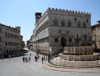 Perugia-fontana-Maggiore-Palazzo-dei-Priori