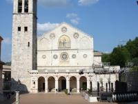 Spoleto-Duomo
