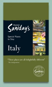 Sawday's Italy guide ed.8
